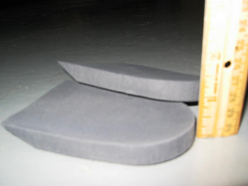 "1/2"" Shoe Lifts (pair)"