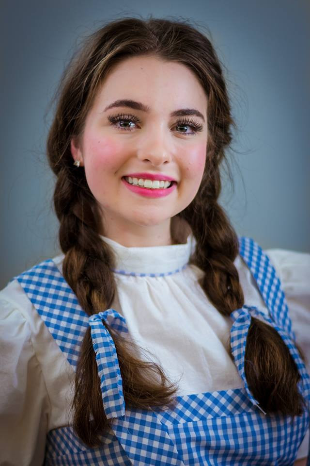 Turner Tecmire as Dorothy Gale