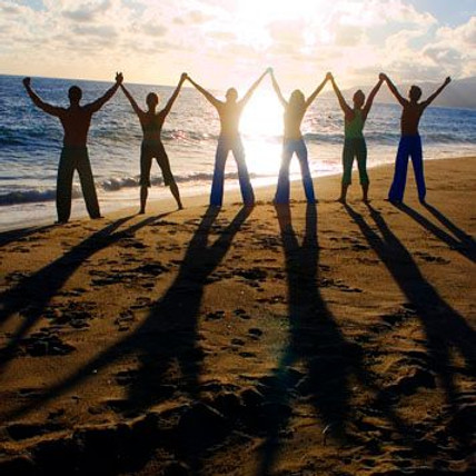 Health Energy & Wellbeing