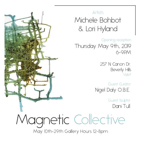 MAGNETIC COLLECTIVE