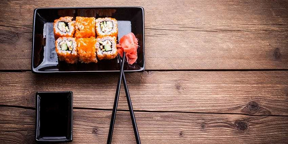 Shabbat Lounge Sushi and Saké