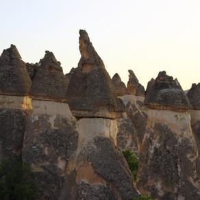 Paşabağları / Monks' Valley