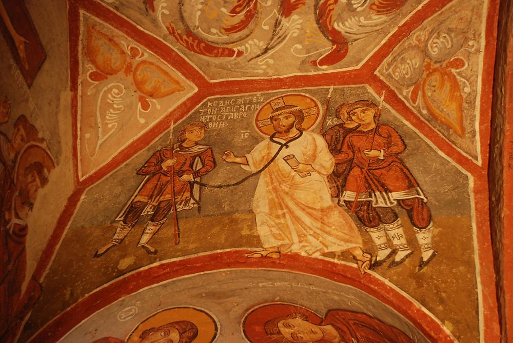 Apple Church - Way of the Cross