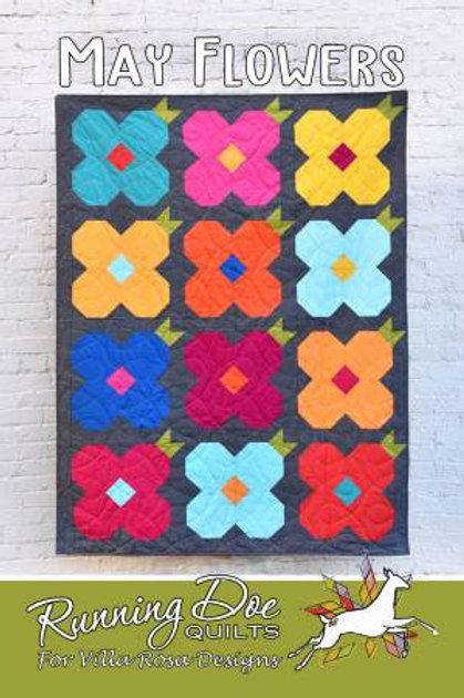 Villa Rosa Designs - May Flowers