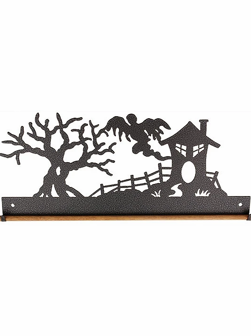 Ackfeld Haunted House Craft Holder