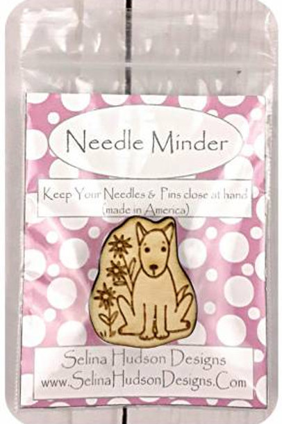 Needle Minder - Dog