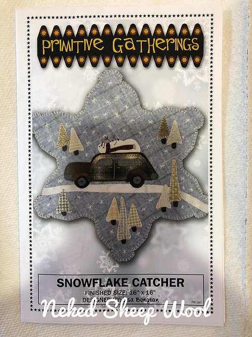 Primitive Gatherings Snowflake Catcher