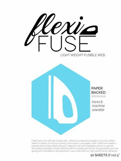 flexiFuse - 10 pack
