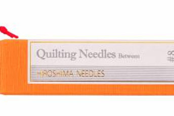 Quilting Needles #8