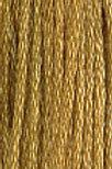 Gentle Art Sampler Thread - Grecian Gold