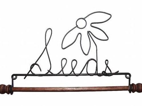 "Ackfeld 7.5"" Hanger - Seeds"