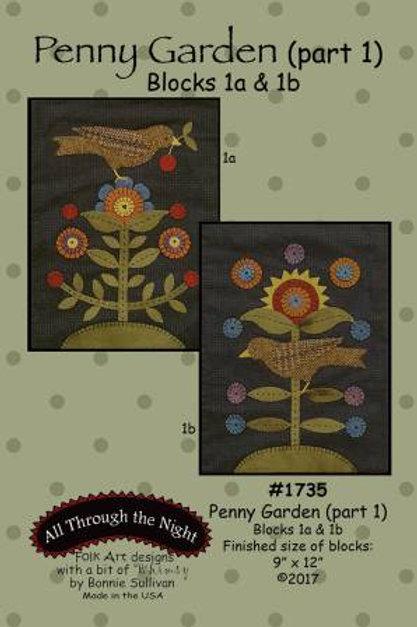 Penny Garden ~ Part 1