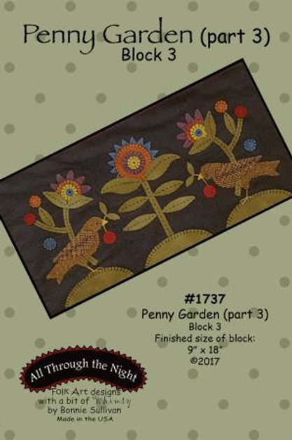 Penny Garden ~ Part 3