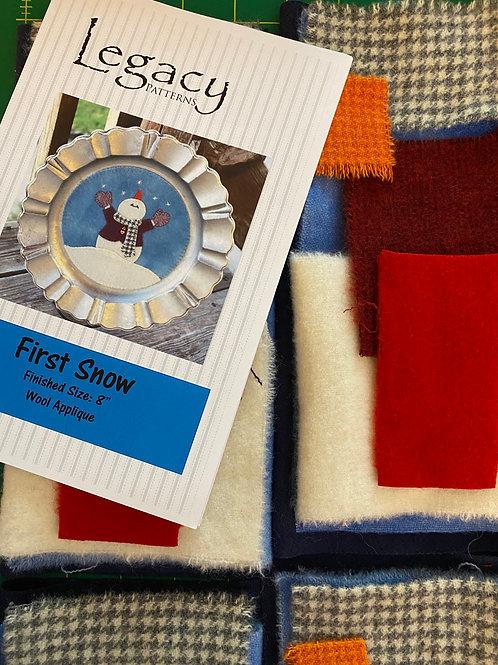 First Snow Kit