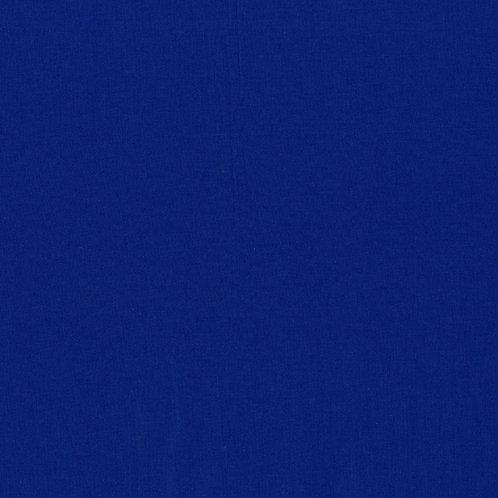 Michael Miller Fabrics - Cotton Couture -Royal Blue