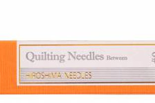 Quilting Needles #9