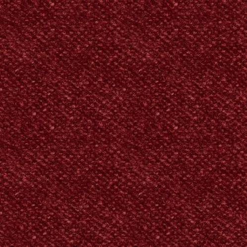Maywood Studio Fabrics - Woolies - Flannel - Red