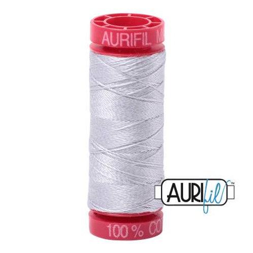 Aurifil 12wt Thread - Dove