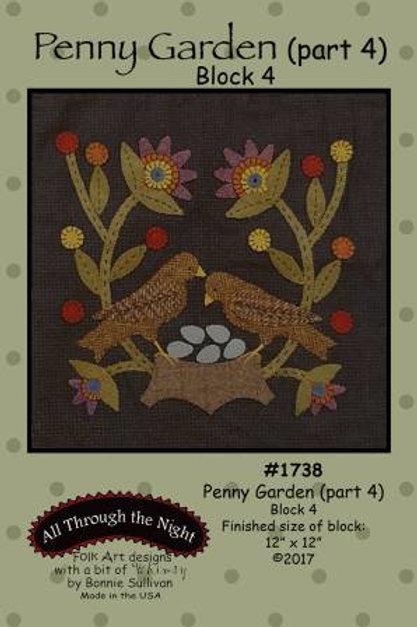 Penny Garden ~ Part 4