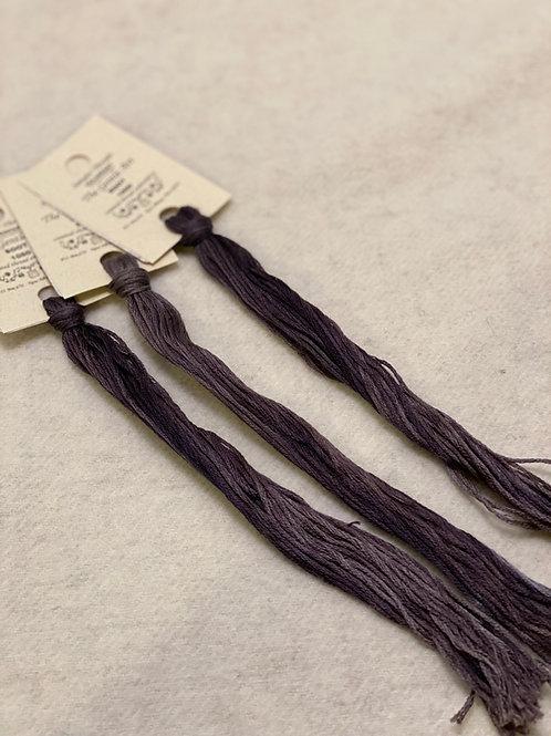 The Gentle Art Sample Threads - Soot 1050