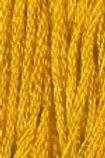 The Gentle Art Sample Threads - Simply Shaker - Sunflower 7071