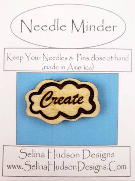 Needle Minder - Create