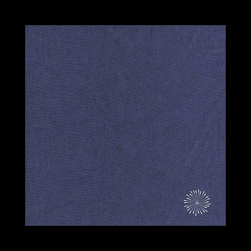 Peppered Cotton - Shot Cotton - Midnight