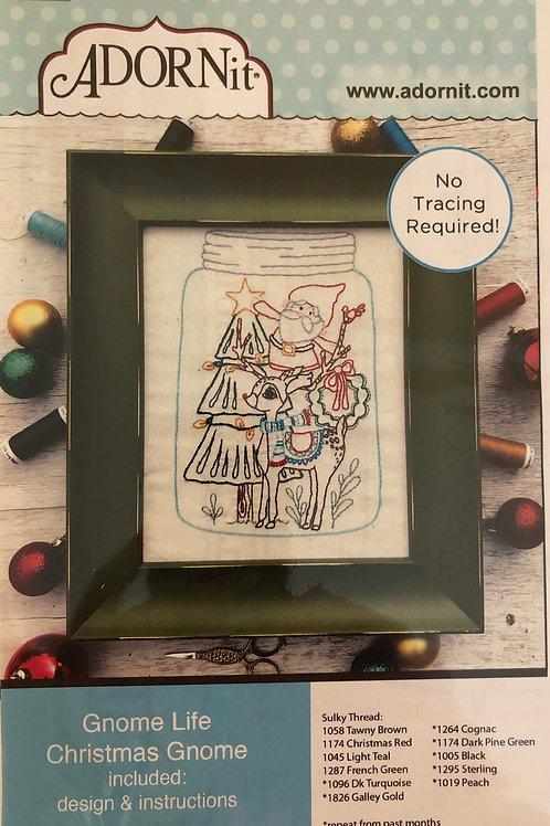 Gnome Life: Christmas Gnome