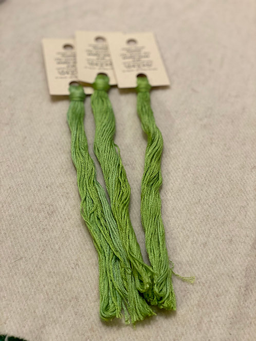 The Gentle Art Sample Threads Spring Grass 0180