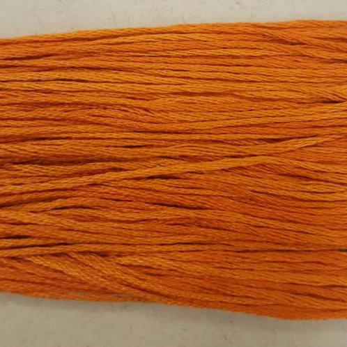 Weeks Dye Works 6 Strand Floss - Persimmon