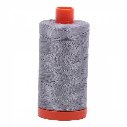 Aurifil 50Wt Light Gray 2605