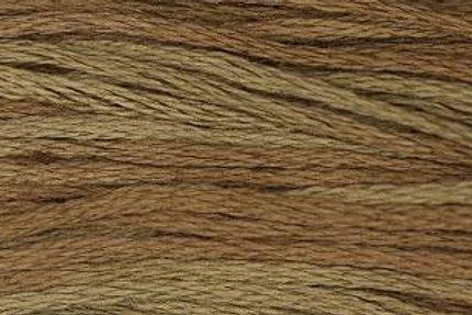 Weeks Dye Works 6 Strand Floss - Cocoa