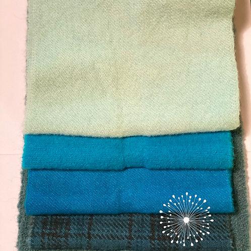 Wool Roll Caribbean Sea
