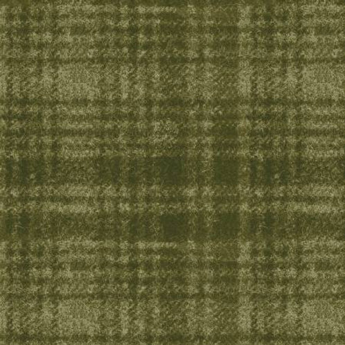 Maywood Woolie Flannels - Forest Plaid