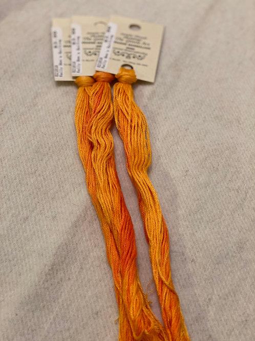 The Gentle Art Simply Orange Marmalade