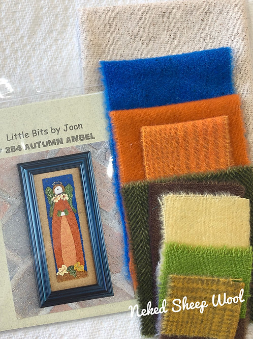 Little Bits by Joan Autumn Angel