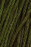 Gentle Art Sampler Thread - Forest Glade