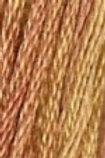 Gentle Art Sampler Thread - Brandy