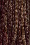 Gentle Art Sampler Thread - Dark Chocolate