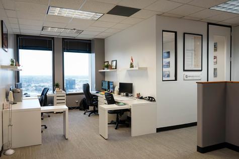 SGA Office Expansion
