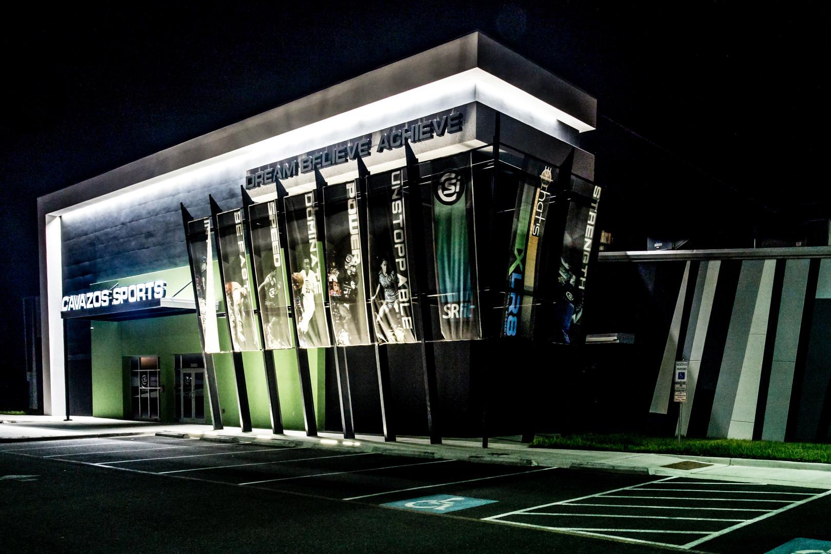 Cavazos Sports Institute - Exterior 1.jp