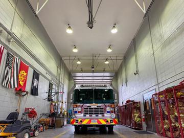Pharr Fire Station No. 3
