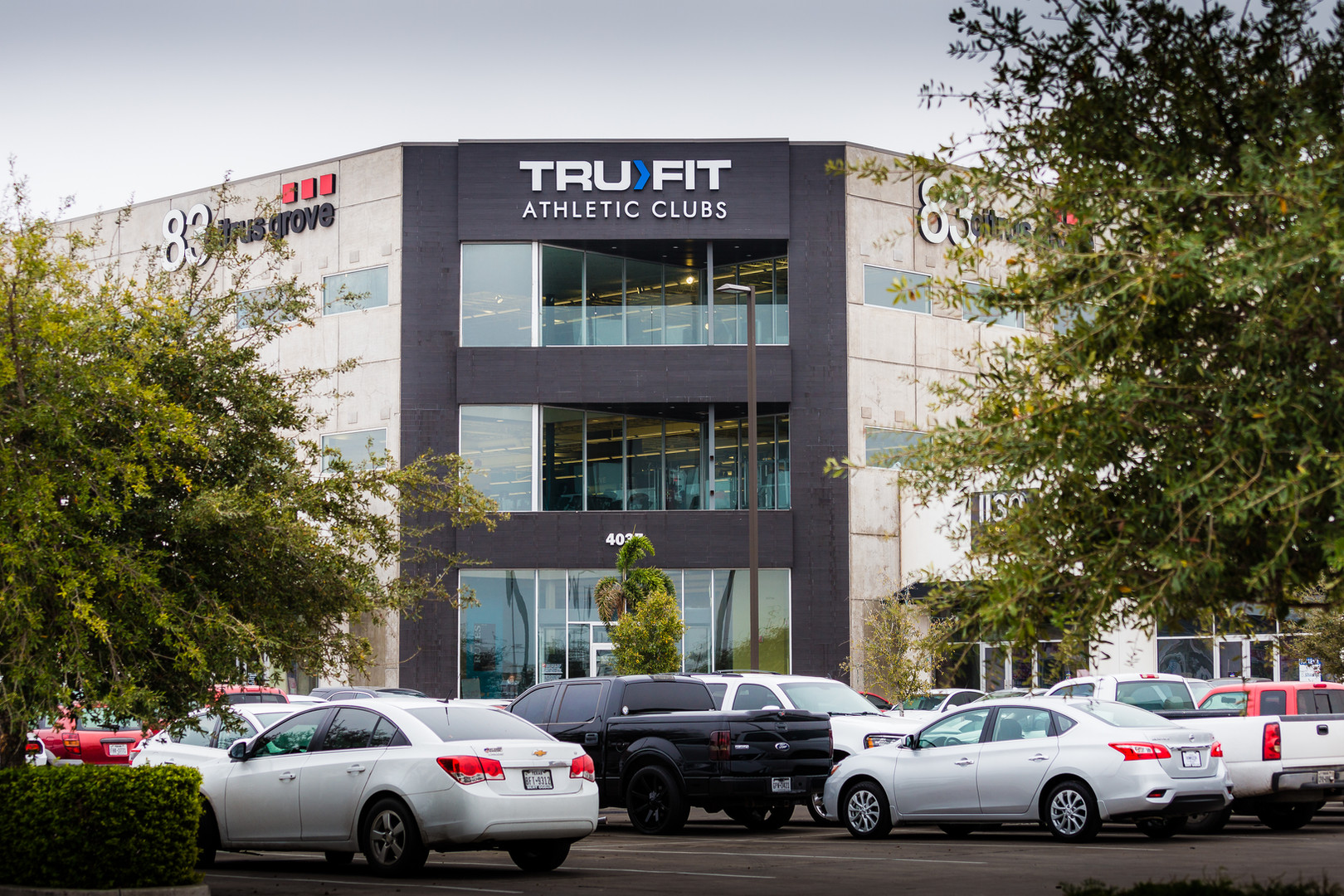 TruFit Athletic Club