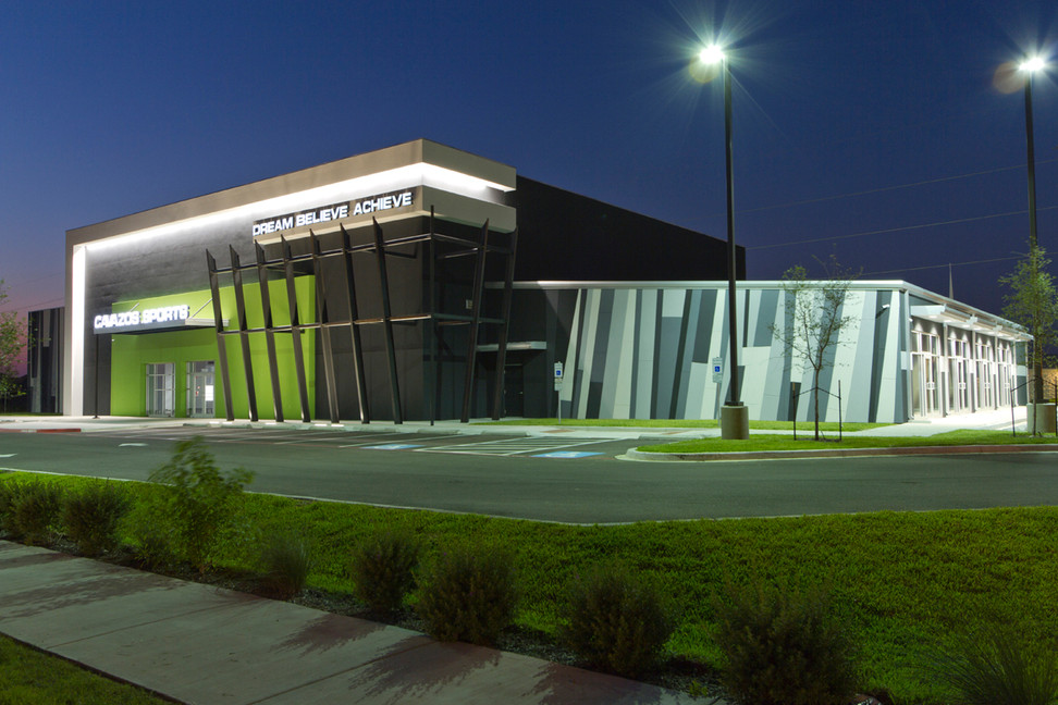 Cavazos Sports Institute