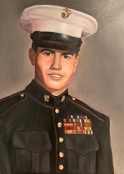 Marine Painting II