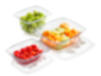 EP-RC8-16-64 rectangular deli containers
