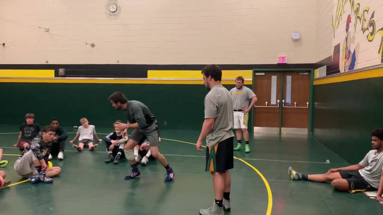 Viking Wrestling Club-VWC