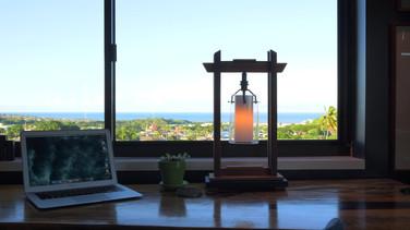 Tim Tattersall Design _ Modern Maui Zen.