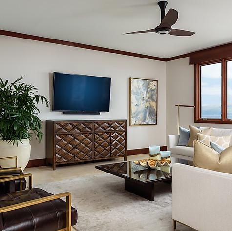 Yvette Crosby Interior Design