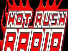 hot rush radio